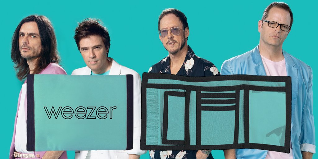 weezer on Twitter: