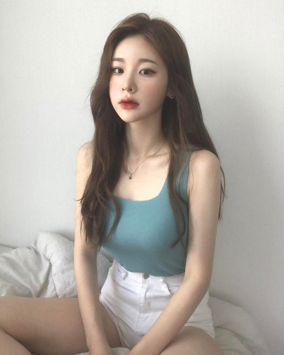 สาวเกาหลีน่ารัก hashtag on Twitter