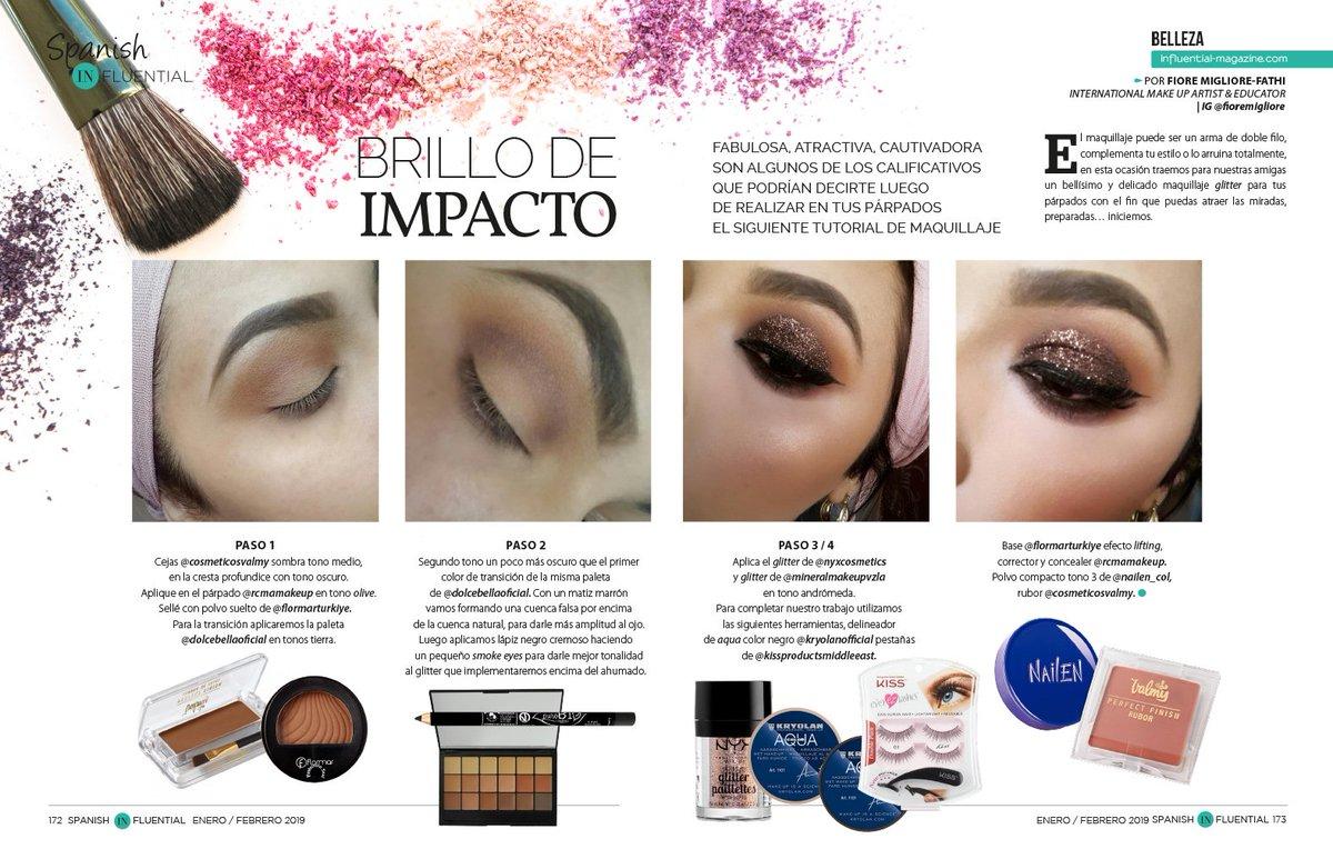 Maquillaje para párpados! Modelo y maquillaje #FioreMigliore @CosmeticosValmy @NyxCosmetics Pulsa  #instamakeup #mua #makeup #belleza #maquillaje #Make #makeupbyme #glittermakeup #makeupartist #spanishinfluential