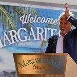Image for the Tweet beginning: Margaritaville Resort Orlando Grand Opening