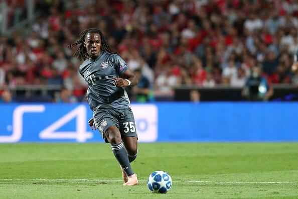 Latest European Transfer News: Renato Sanches heading to PSG? & More 4