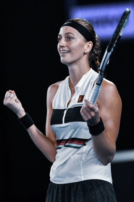 Osaka powers on in 3rd sets to set up final meeting with kvitova