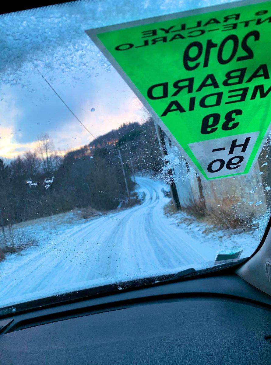 WRC: 87º Rallye Automobile de Monte-Carlo [22-27 de Enero] - Página 6 DxqPvwgU0AEkhk-