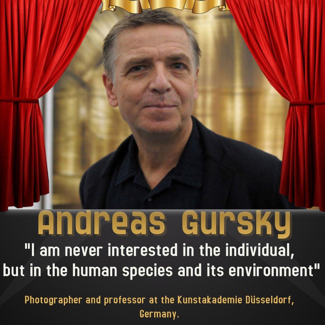 Risultati immagini per ANDREAS GURSKY