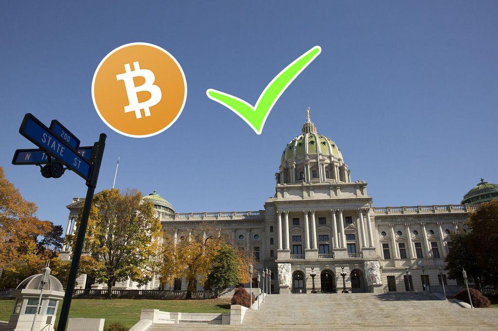 Money Transmitter License Not Needed For Pennsylvania #bitcoin #ethereum #ico https://t.co/SnNRYgFhQ9 https://t.co/1w47psmKIi