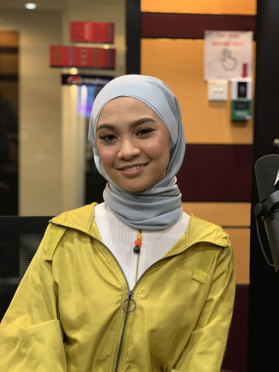 Image result for NABILA RAZALI hot fm