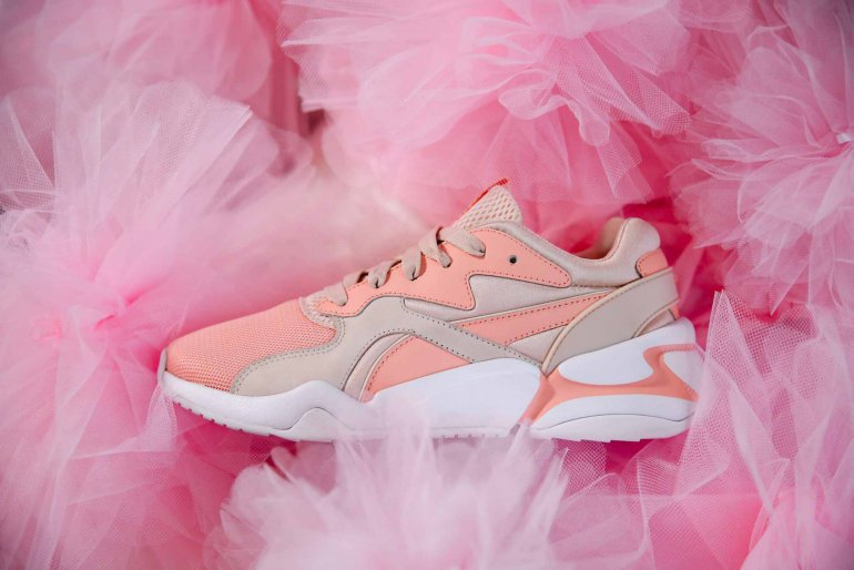 532a22205e0 ... new NOVA GRL PWR sneaker and we are here for it.  https   texxandthecity.com 2019 01 puma -and-lola-plaku-join-forces-and-unveil-nova-grl-pwr-sneaker  ...