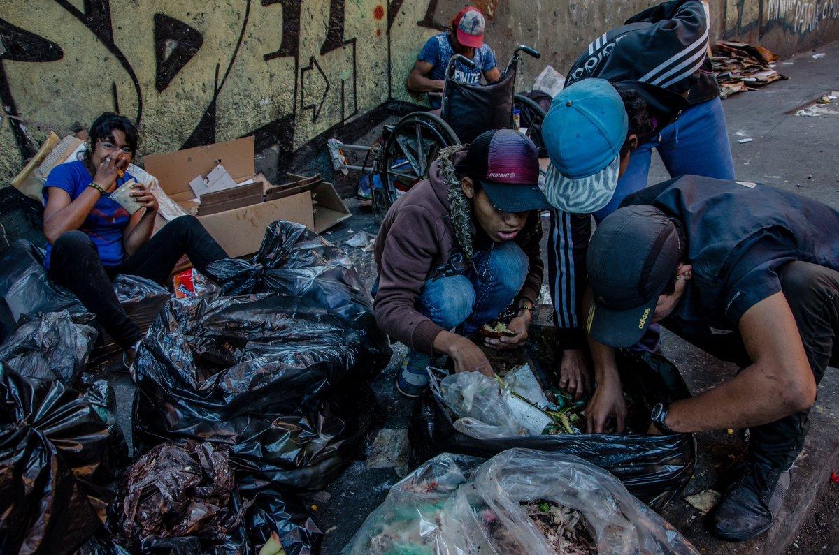venezuelan people starving - HD2048×1357