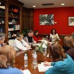Image for the Tweet beginning: El Gobierno traslada oficialmente su