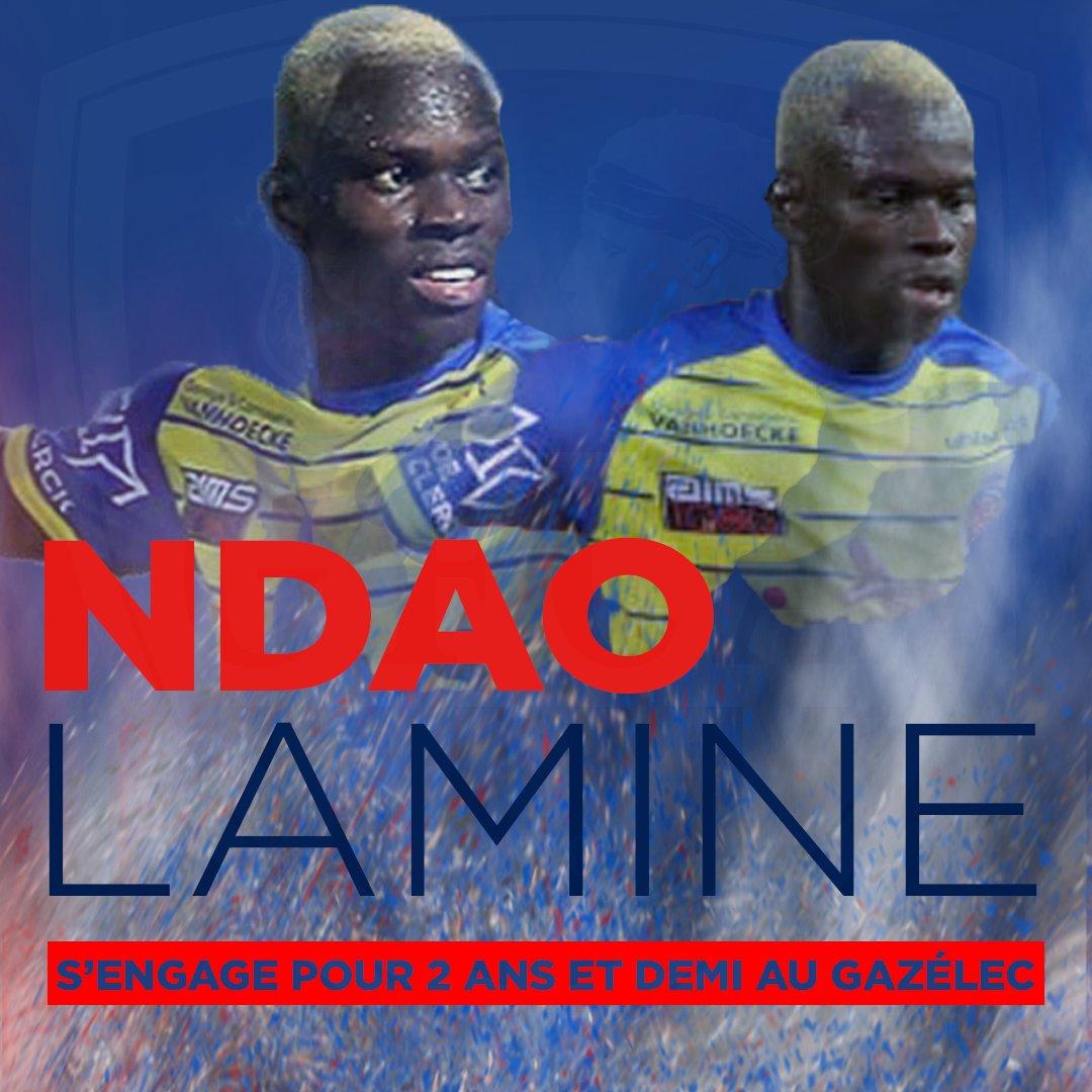 Lamine Ndao