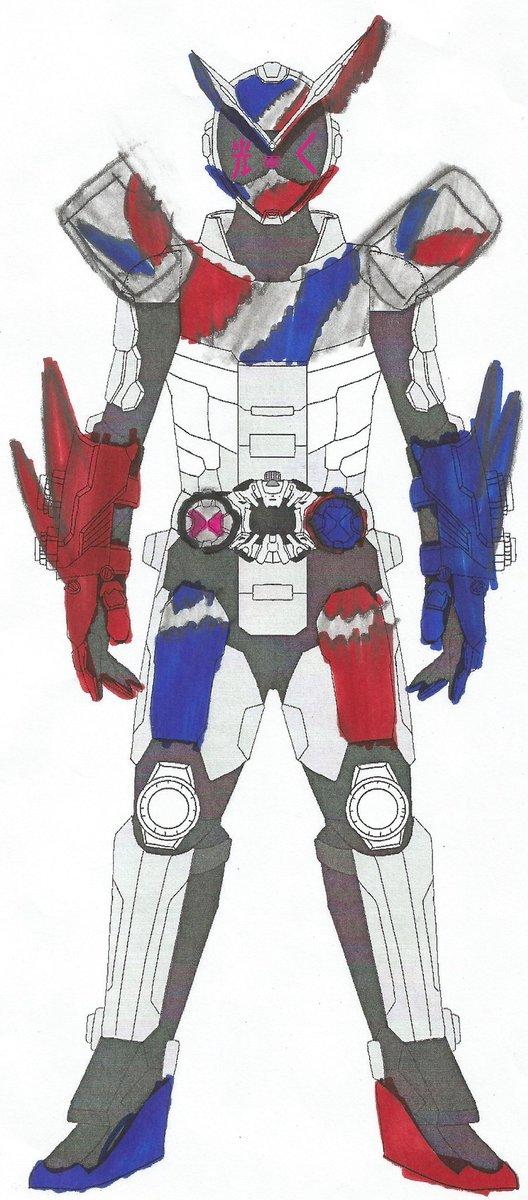 Kamen rider zi-o sparkling armor #kamenrider