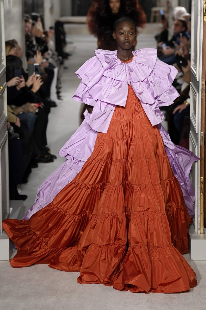 b402c36260af is couture modern only as modern as the women who wear it according to  pierpaolo piccioli