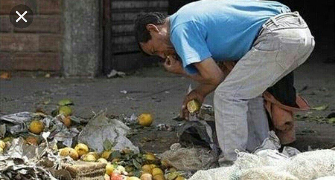 venezuelan people starving - HD1920×1080