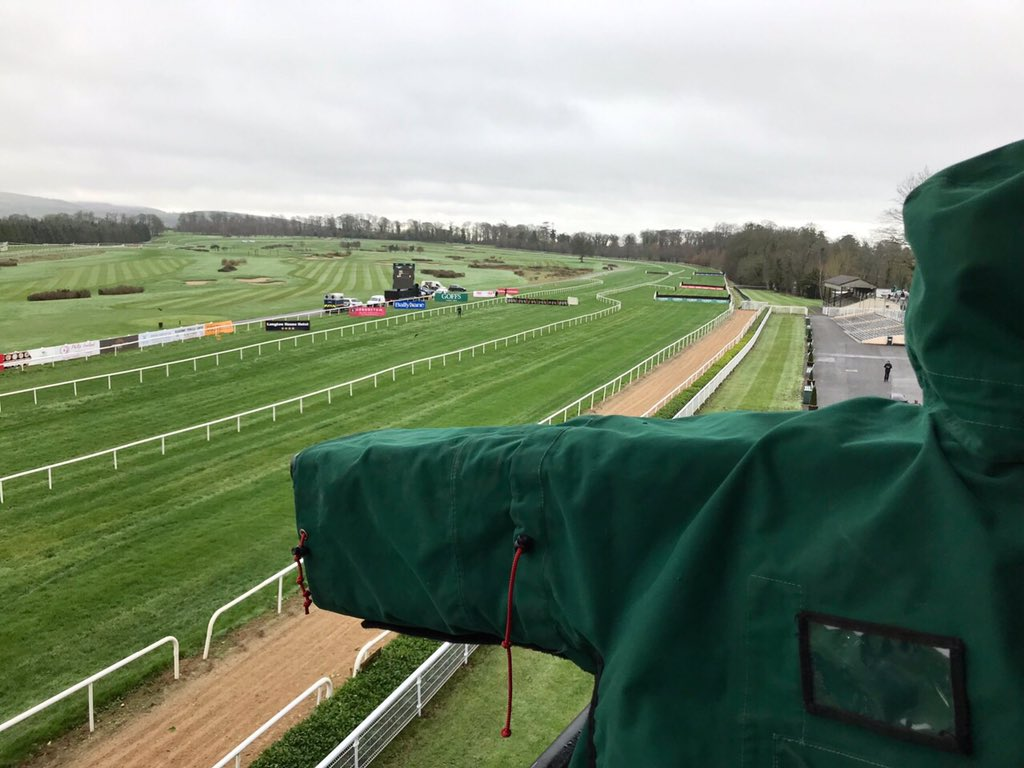 test Twitter Media - Tune in to @RTEracing & @RacingTV today for all the action we will be bringing you from @GowranPark1  📺🐎 #RaceThatStopsACounty @Goffs1866 #ThyestesChase & #GalmoyHurdle #ComeRacing https://t.co/HujmMEuK8B