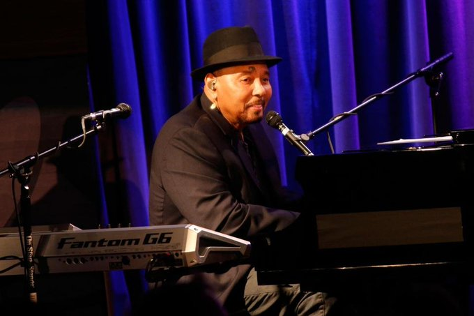 Happy Birthday Aaron Neville