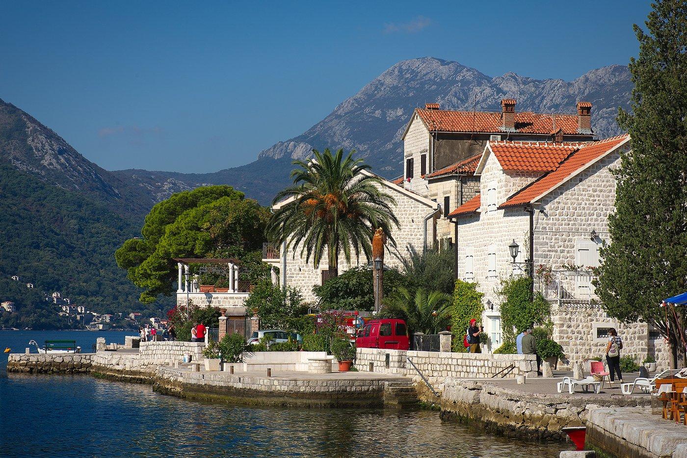 чтобы смотреть фото черногории сказать