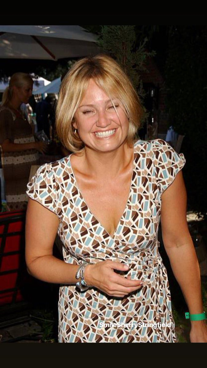 Sherry stringfield image sherry stringfield photo