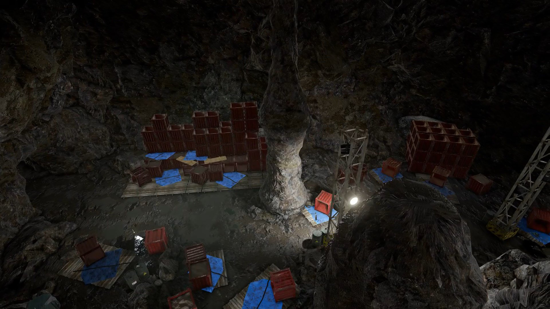Vg247 On Twitter Pubg Players Stumble Upon Hidden Loot Cave In Vikendi Https T Co P4ajixtkzk