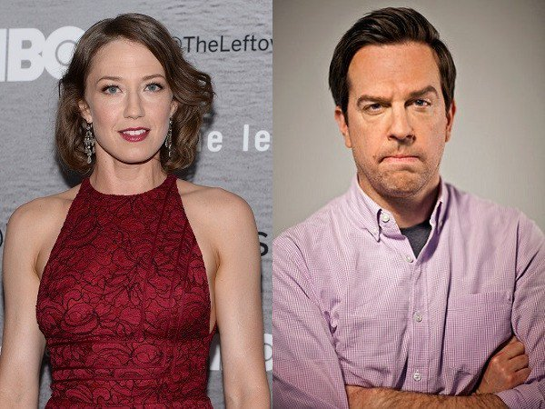 January 24: Happy Birthday Carrie Coon and EdHelms
