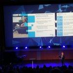 Image for the Tweet beginning: Riku Salokannel kertoo KYPÄllä vaikuttamisesta