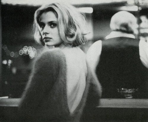 Happy birthday, enchanting Nastassja Kinski!  Paris, Texas (1984) Wim Wenders