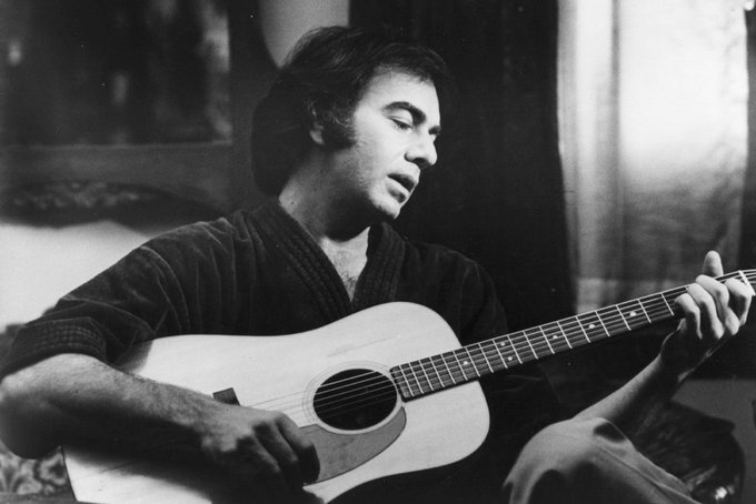 Happy birthday to the Jazz Singer! What\s your favorite Neil Diamond song?