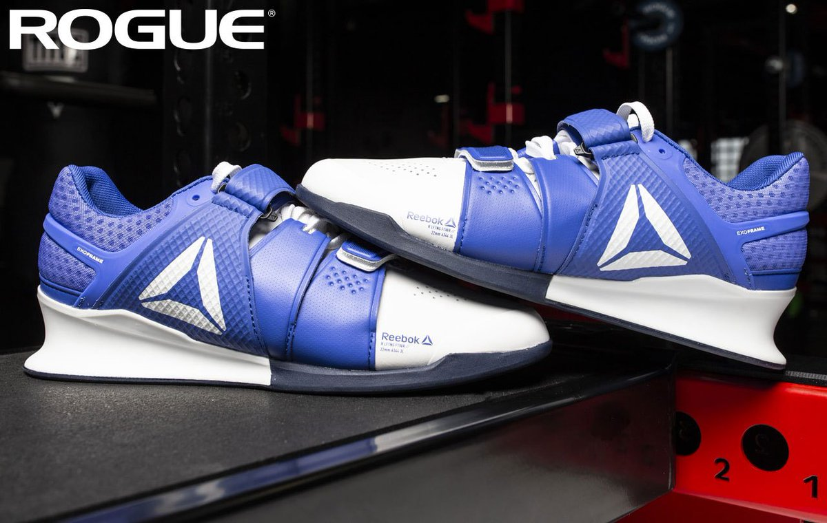 b64df5221cb29c ... on your heaviest lifts. https   www.roguefitness.com reebok-legacy- lifter-mens-white-crushed-cobalt-collegiate-navy …pic.twitter.com 0SaOeLmrvX