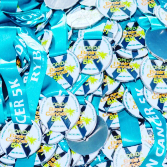 It's time!!!!! The Florida Brain Cancer 5k will be held February 24, 2019. Head over to http://fbc5k.org and join the Fighting Falcons in the fight. #fightingfalcons #abc2 #fbc5k 🏃♀️🏃🏻♂️🏃♀️🏃🏻♂️