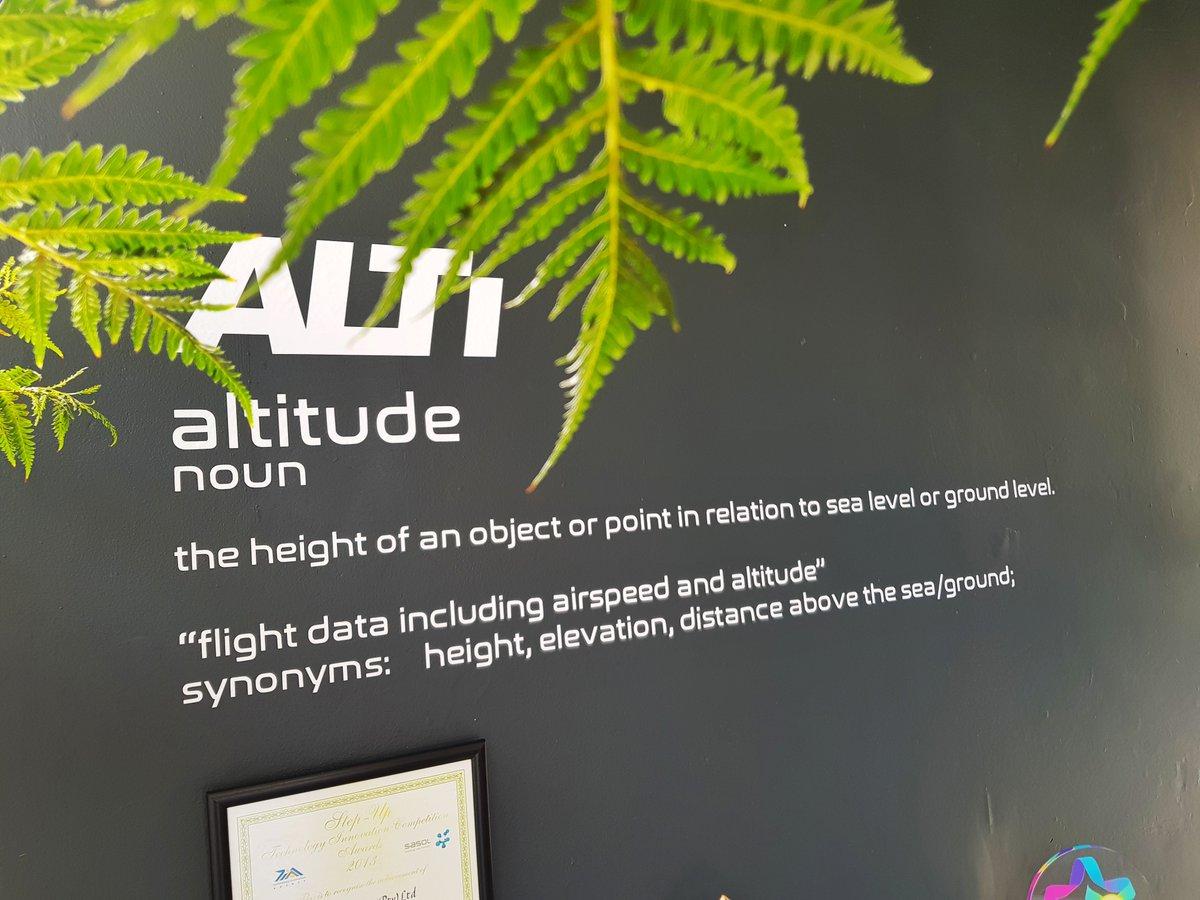 ALTI (@altiuas) | Twitter