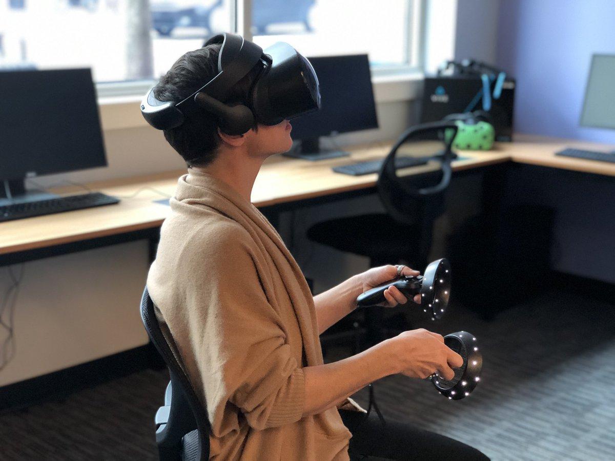 Lucid Dream VR on Twitter: