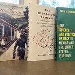 Congrats to our finalists in the 2019 PROSE Awards! Gone Home (Anthropology, Criminology, and Sociology), The Mismeasure of Minds (Psychology), and The Science and Politics of Race in Mexico and the US, 1910-1950 (North American/US History) @uncpressblog