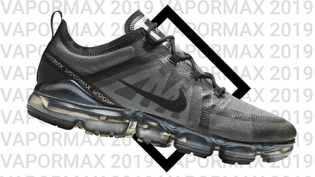 b3b44ede63059 Nike just dropped a fresh pair of the VaporMax 2019. Go cop a