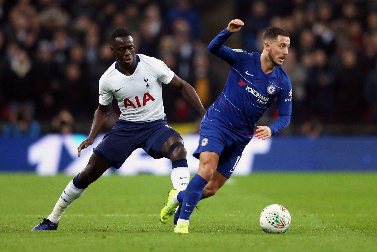 Chelsea - Tottenham: Tất cả vì Sarri?