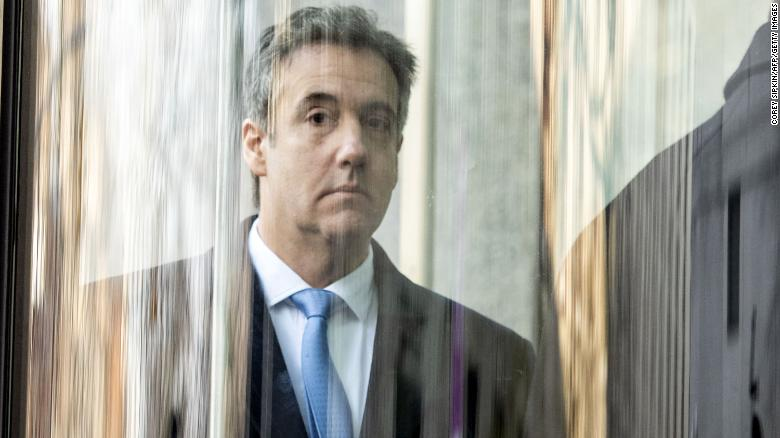 Senate Intelligence Committee subpoenas Michael Cohen to testify in mid-February https://t.co/b86DXilWGs https://t.co/LE0GmDo9jH