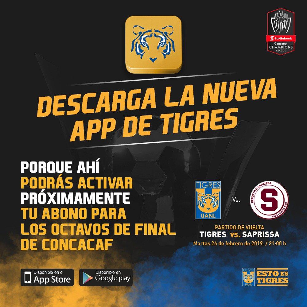 Club Tigres Oficial On Twitter Ojo La Activación De Abonos
