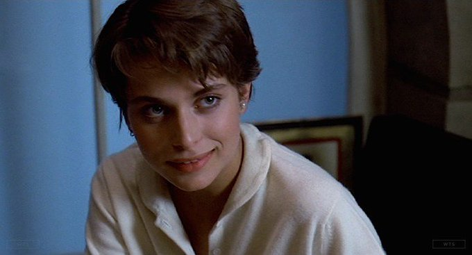 Nastassja Kinski turns 60 today, happy birthday! What movie is it? 5 min to answer!