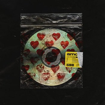 320Kbps (Download ) Bring Me The Horizon Amo Full Album (LINK BELOW)