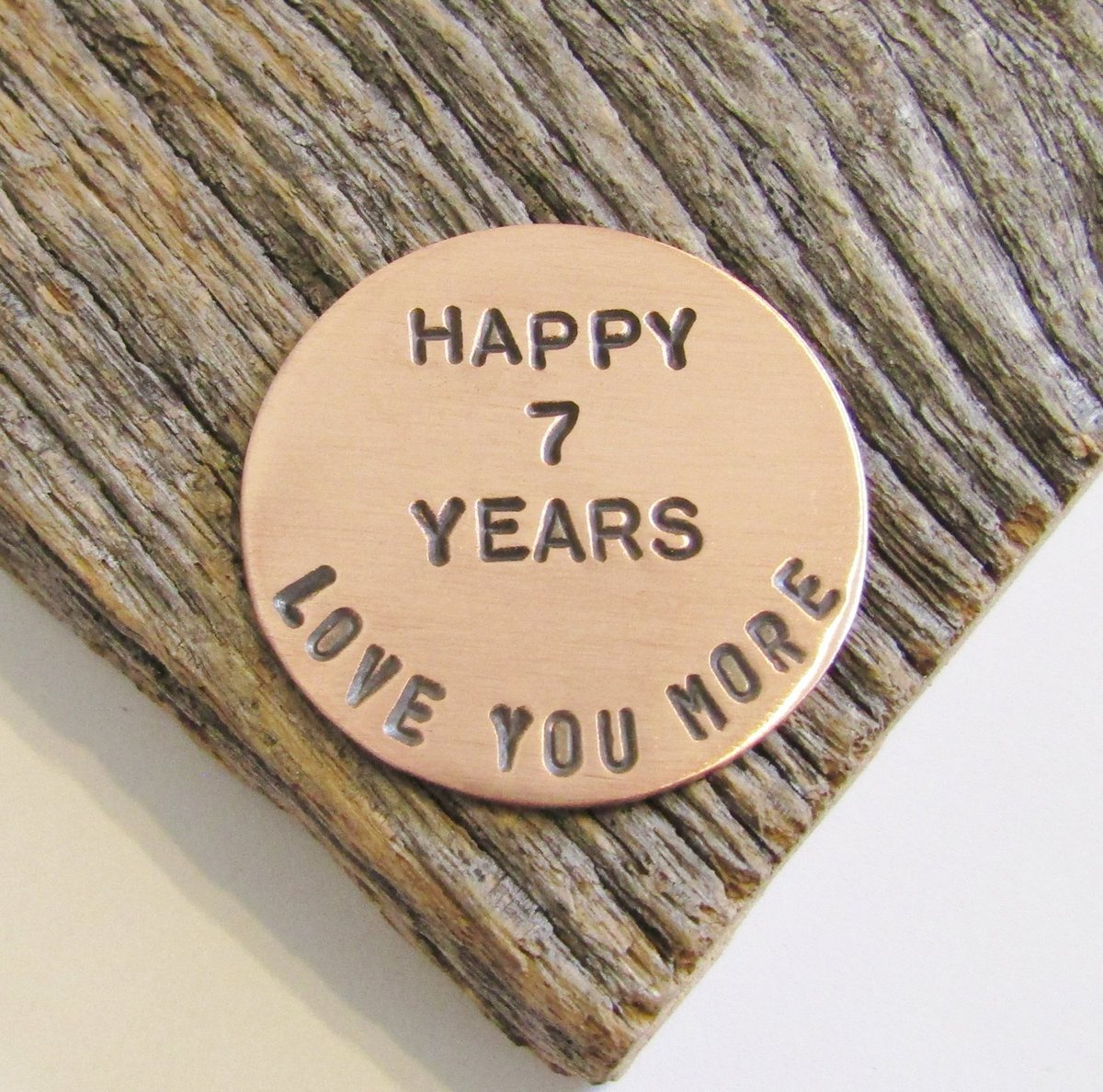 ... Golf Ball Marker for Husband 7 Year Anniversary Gift for Golfer Wife Copper Ball Marker Simple Gifts for Men http://tuppu.net/a9388a22 #CandTCustomLures ...