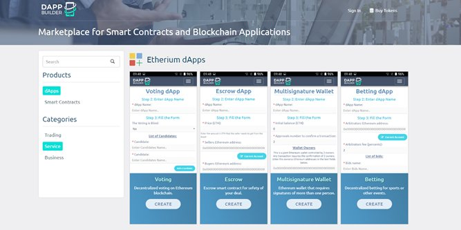 Ethereum App Builder (@dappbuilder) | Twitter