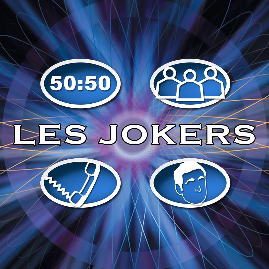 """Camille Combal on Twitter: """"Et un tout nouveau Joker dans"""