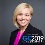Our CEO Denee Evans is a GAME CHANGER! Congrats on being named in the first REAL Trends Game Changer list Denee (@deneem3)! https://t.co/753zMJXXLX #realestategamechanger #gamechanger