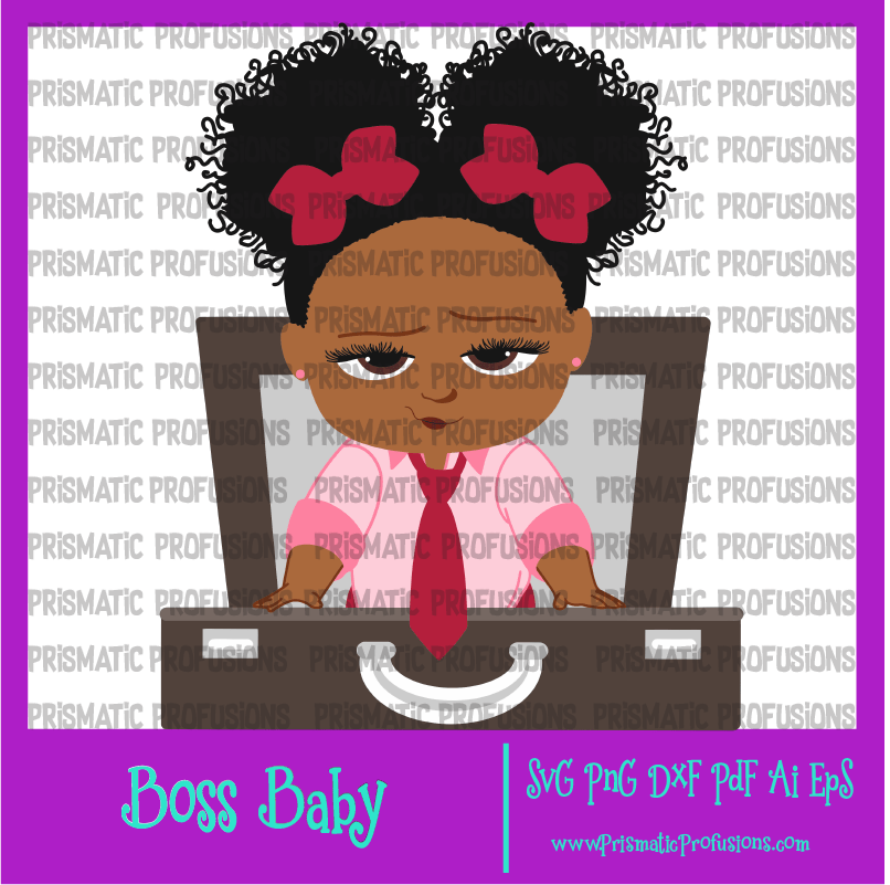 Prismaticprofusions On Twitter Boss Baby Svg Boss Baby