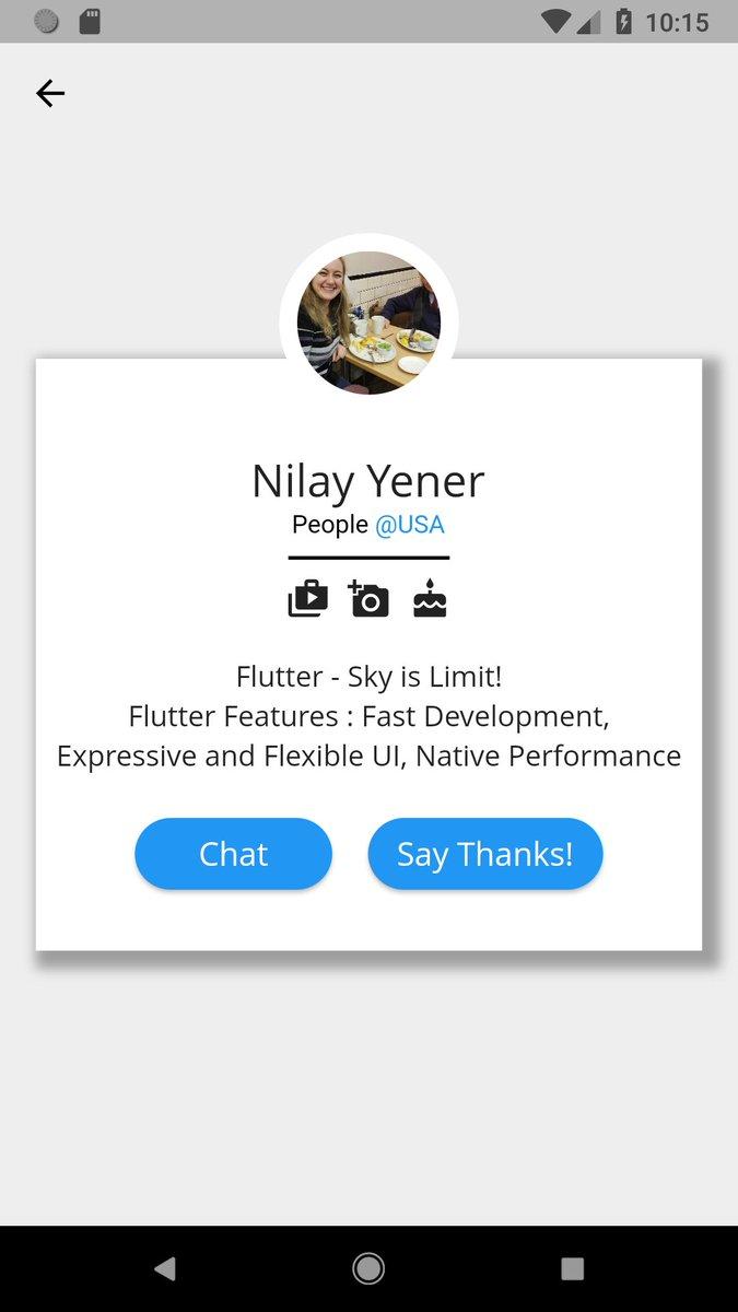 Flutter Chat App Github