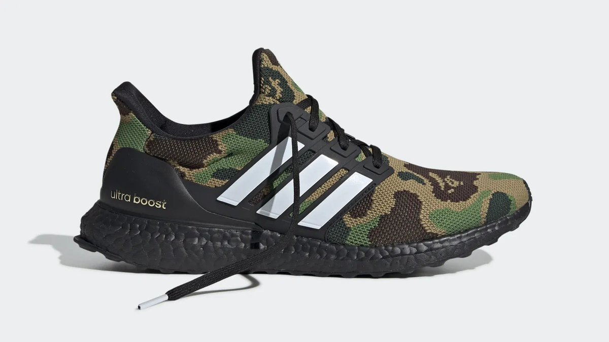6d844c768 release details for the bape x adidas ultra boost