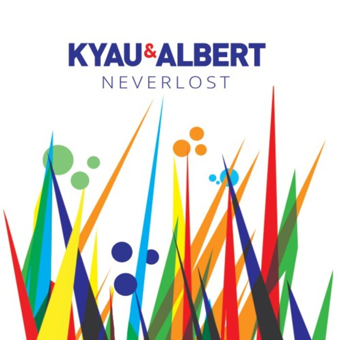 Many thanks to @KyauAndAlbert for their #gdjb guestmix.   Their new album Neverlost is out now and worth supporting, and you can do just that at https://euphonic.lnk.to/EUPH274, or grab the CD at http://www.shop.euphonic.de