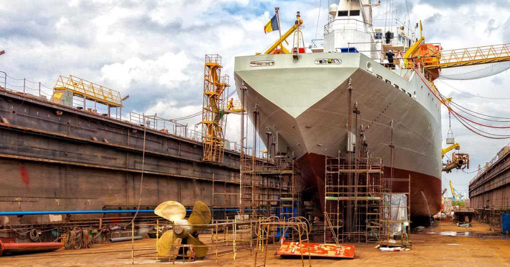 See how IBM helped travel & transportation businesses manage their digital   -  including #businessresilience services that enables Hyundai Heavy Industries to defend against disruption.
