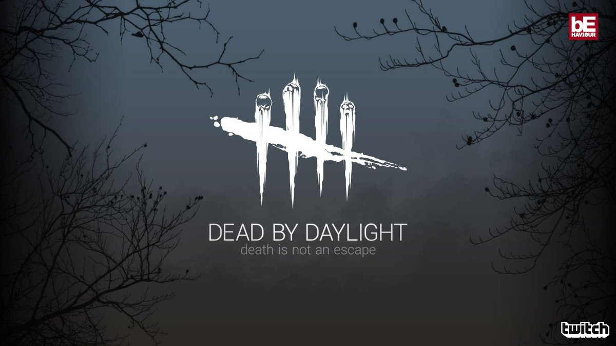 Dead by Daylight on Twitter: