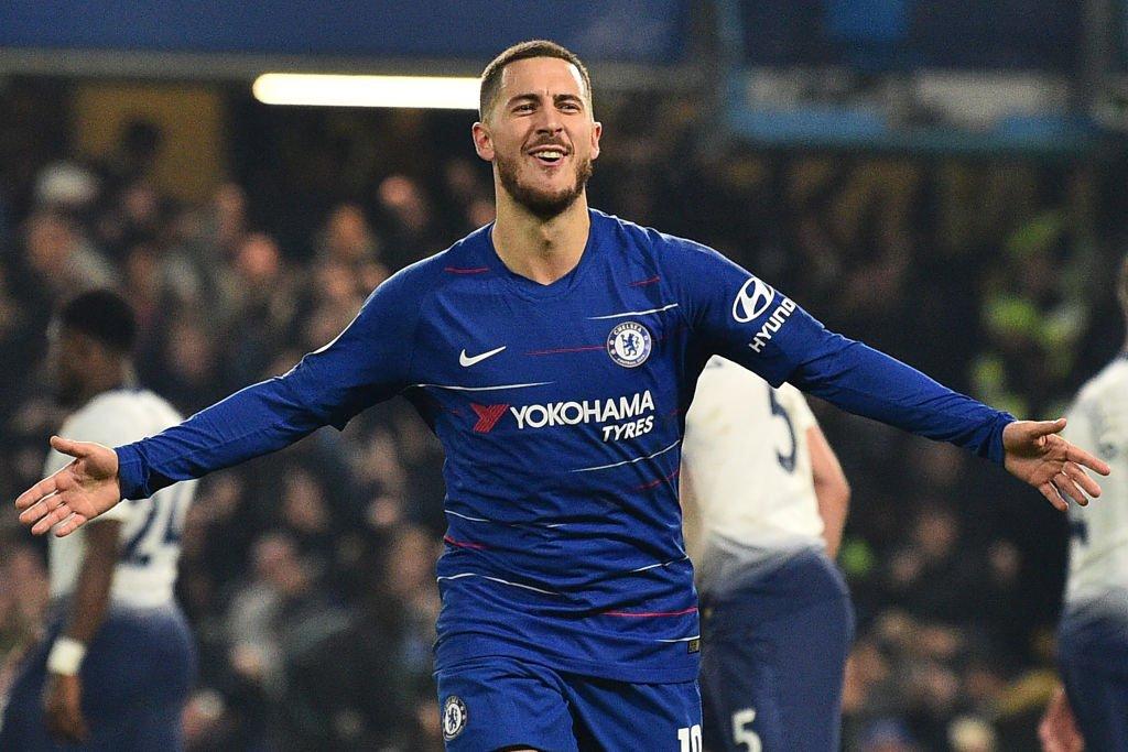 Chelsea vs Tottenham Highlights Video