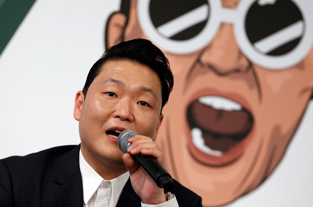 .@psy_oppa launches P Nation with rapper Jessi as first signee blbrd.cm/QthdzZ