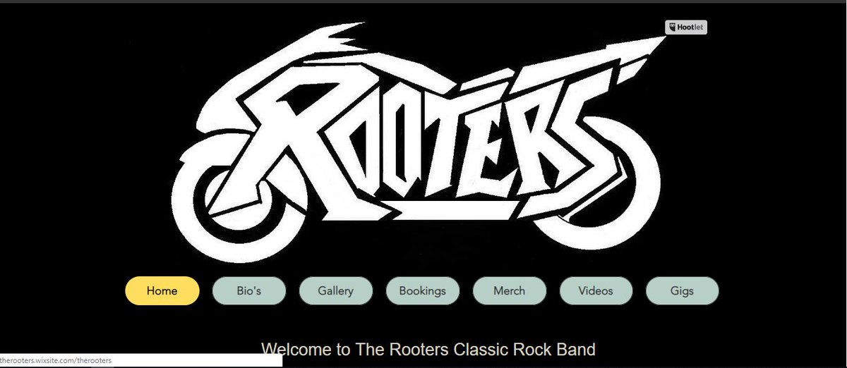 Rooters Classic Rock (@TheRooters) | Twitter